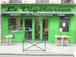 Le Végétarien