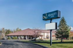 Quality Inn Central Wisconsin Airport