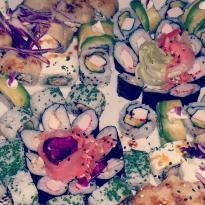 Ciudad De La Furia Restobar & Sushi