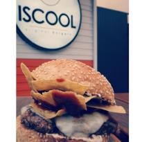 Iscool Burgers