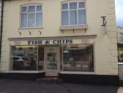 Downton Fish Bar