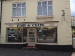 Downton Fish Bar