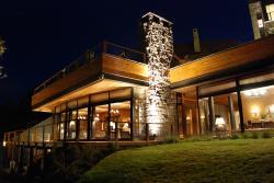 Llao Llao Hotel and Resort, Golf-Spa