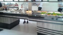Restaurante Salao Grill Self Service