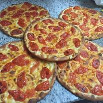 Pizzeria Lo Sfizio Brindisi