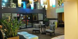 Coast Bellevue Hotel