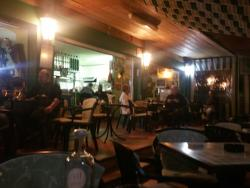 Park Cafe-Restaurante