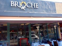 Cafe Brioche