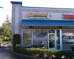 Aceituno's Mexican Food