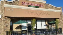 Zeta's Grill