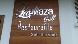 La Plaza Grill Restaurante