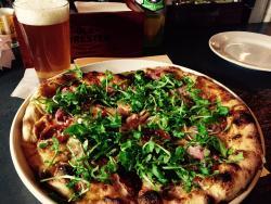 Bocca Italian Eatery & Pizzeria