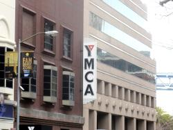 Embarcadero YMCA