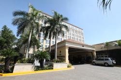 Real InterContinental San Pedro Sula at Multiplaza Mall