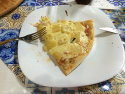 Roda D'Agua Restaurante E Pizzaria