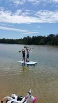 Coffs Jetty Stand Up Paddle Board Hire