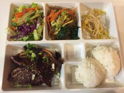 Bop & Gogi - Korean Kitchen & Grill