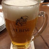 Ginza Lion Kyoto-Avanti