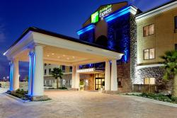Holiday Inn Express Hotel & Suites Odessa