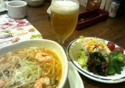 Ohashi Cafe Gusto Hotta