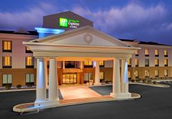 Holiday Inn Express Hotel & Suites Lebanon
