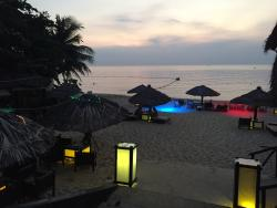 Shisha Paradise at Moon Beach