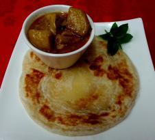Malaysia Delights Street Food