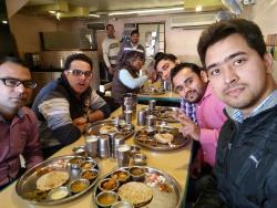 Shivali Restaurant & Dining Hall