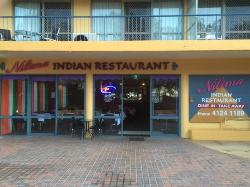 Nilima Indian Restaurant