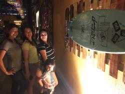 BAMBOO Marikina Bar & Grill