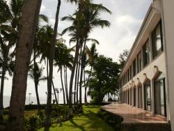 Itsandra Beach Hotel