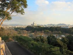Otokoyama Haisuiike Park