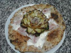 Pizzeria Acqua Farina E Sale