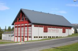 East Iceland Heritage Museum (Minjasafn Austurlands)