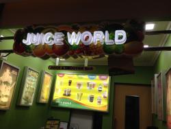 Juice World