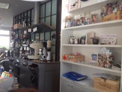 Ex Area Caffe