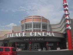 Marcus Palace Cinemas