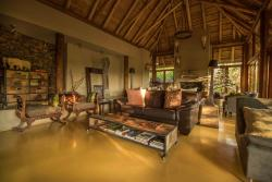 Etali Safari Lodge