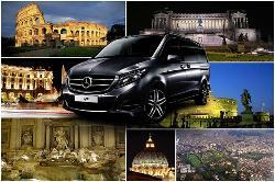 Cab Roma