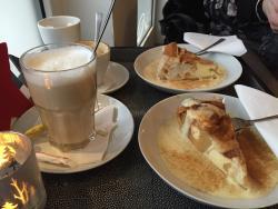 Kaffeehaus Winterberg