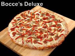 Bocce Club Pizzeria