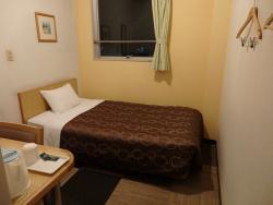 Hotel Select Inn Sano Ekimae