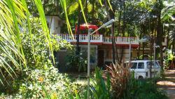 Cintara Residency