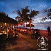Zanzibar Lounge and Restaurant