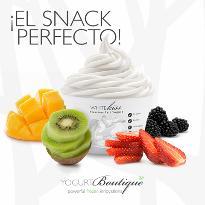 Yogurt Boutique Veracruz