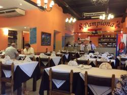 Pamplona Restaurante
