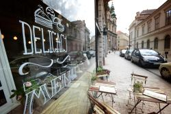 CsendesM Vegan Bistro & Cafe