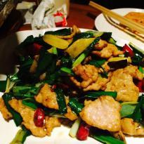 彩云之滇云南菜馆