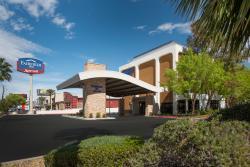 Fairfield Inn Las Vegas Airport