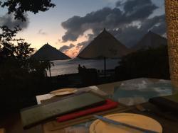 Le Relax Beach House Restaurant